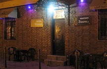 "Hotel in Batumi ""Verona"""