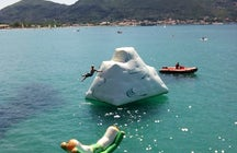Panos Water Sports & Fun Park Vasiliki, Lefkada