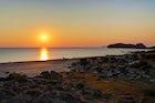 Falassarna Beach in Chania