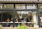 Massolit Bakery & Cafe, Cracow