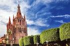 El Jardin, San Miguel de Allende