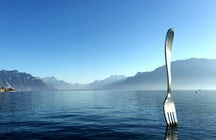 La Fourchette, Vevey