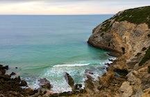 Praia de João Vaz