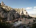 Three days Free your mind in Montserrat