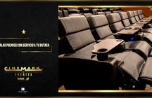 Cinemark Cinema, City Mall, Alajuela
