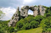 Kameni Most (Stone Bridge), Banja Luka