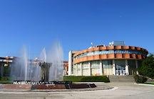 Palatul de Cultura al Feroviarilor