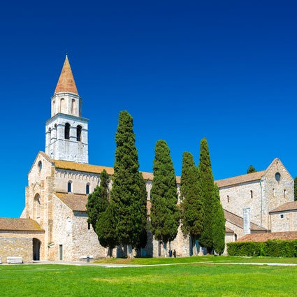 Museo Palacristiano - Aquileia