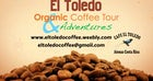 El Toledo Coffee Farm & Tour, Atenas, Costa Rica