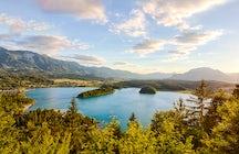 Lake Faak