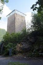 Black Tower Brașov