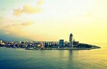 HOTEL Eurasia Batumi