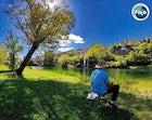 Trebišnjica River