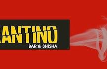 Tarantino Bar&Shisha