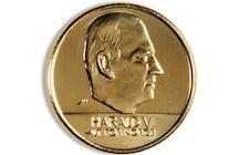 Coin gallery Oslo