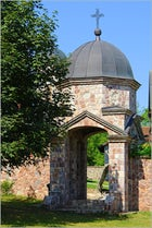 Liplje Monastery, Teslić