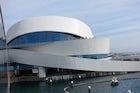 The Porto Cruise Terminal