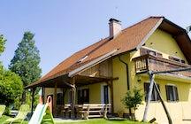 Tourist farm Dreisiebner