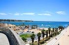 Praia da Marina de Portimão