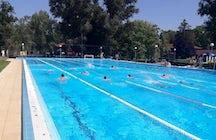 BVSC Sport Complex