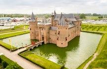 Muiderslot kasteel