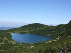 The Lower Rila Lake