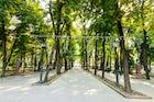 Stefan cel Mare Park, Chisinau