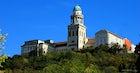 Pannonhalma Abbey