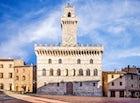 Montepulciano City Hall
