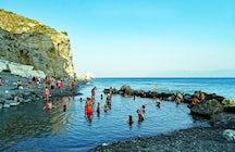 Agios Fokas - Therma beach