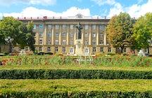 Bălți, Moldova