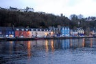 Tobermory Bed & Breakfast on Mull - Fuaran