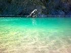 Beach of Ponte Organasco