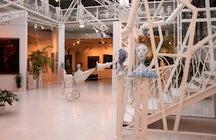 Baku Museum of Modern Art