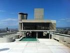 The MaMo art center, Marseille