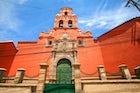 Santa Teresa Convent and Museum, Potosí