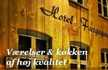 Hotel  Færgegaarden