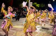 Chapaco Carnival