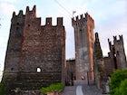Castello Scaligero - Valeggio sul Mincio