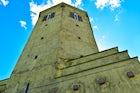 Haukkavuori Lookout Tower, Kotka