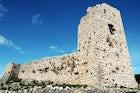 Agionorio Castle