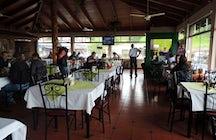 © Rancho de Ceci, Zarcero, Costa Rica