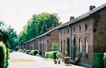 LVR-Industriemuseum Museum Eisenheim