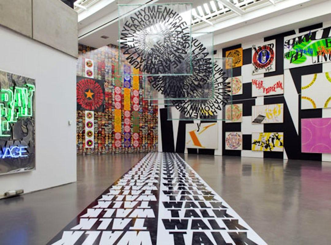 Visit Kunsthalle Dusseldorf