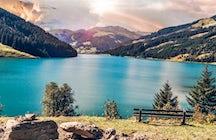 Lake Durlaßboden
