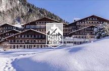 HUUS Gstaad Hotel