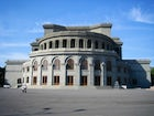 Spendiaryan National Academic Opera and Ballet Theatre