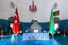 Green Mosque in Bursa