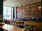Maison du Peuple: Bar, Brunch & Music.