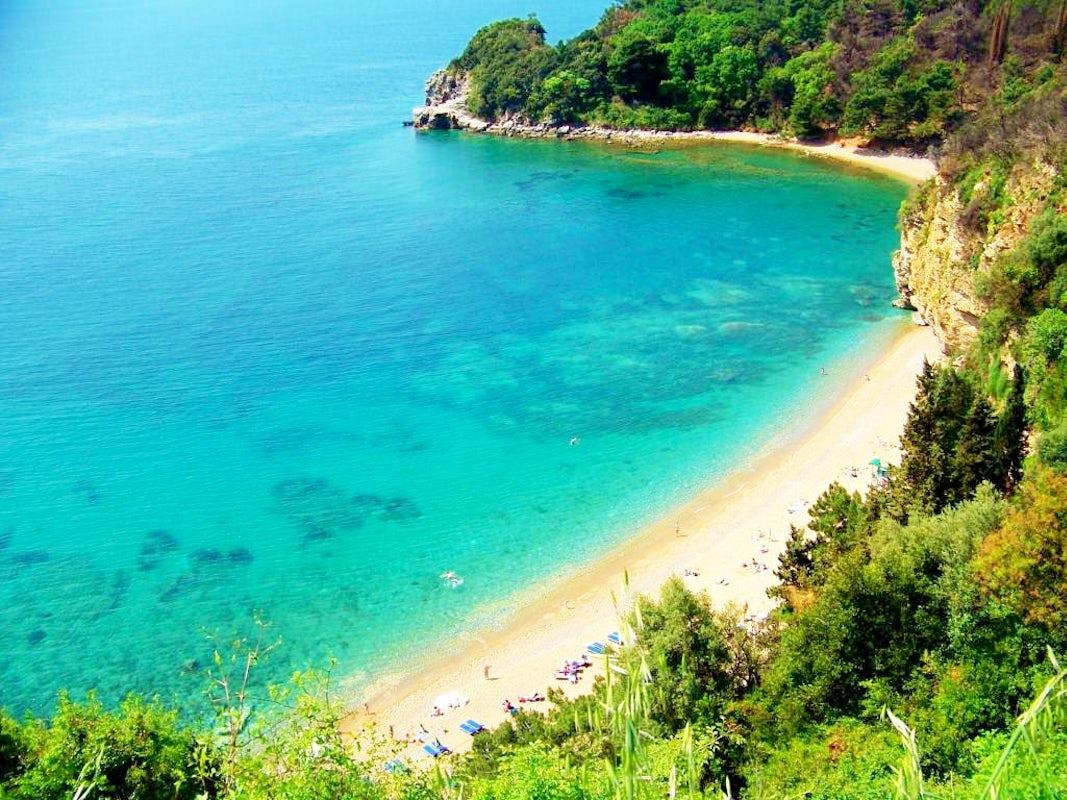Visit Jaz Beach